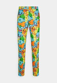 OppoSuits - POKEMON SET - Traje - multi-coloured - 2
