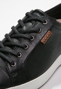 ECCO - SOFT 7 - Sneakers - black - 5