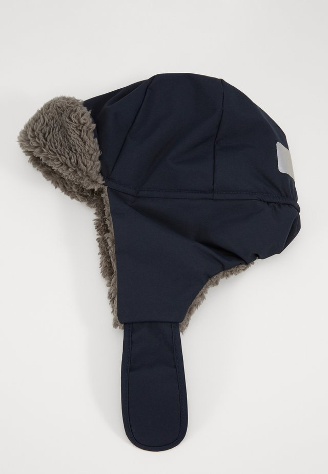 BIGGLES - Bonnet - navy