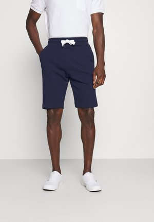 Shorts - sailor blue