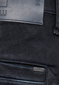 G-Star - SKINNY - Jeans Skinny Fit - d raw denim - 2