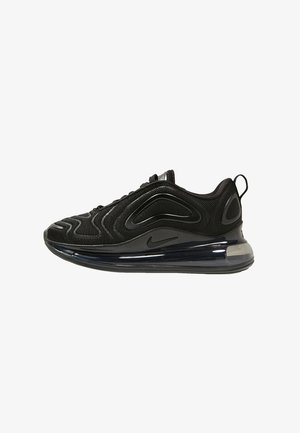 AIR MAX 720 - Sneakers laag - black