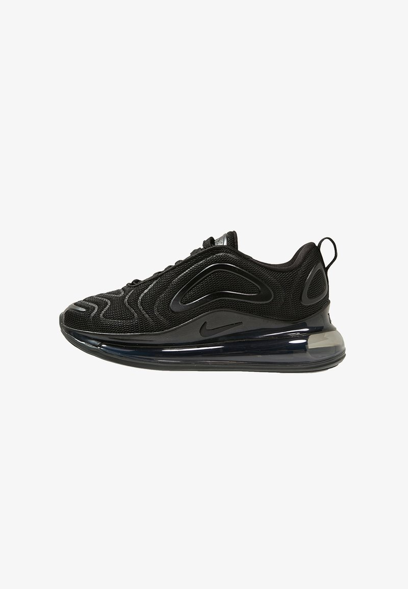 Nike Sportswear - AIR MAX 720 - Sneakers laag - black