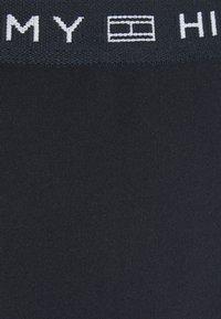 Tommy Hilfiger - CORE SOLID CLASSIC - Bikini bottoms - desert sky - 5