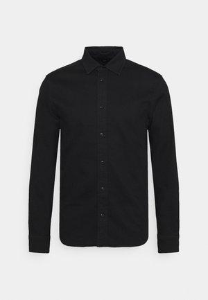 BARKLEY - Shirt - black