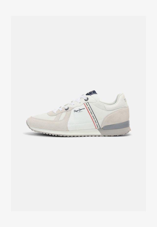 TINKER  - Trainers - factiory white