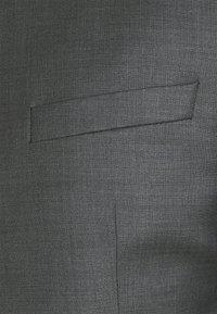KARL LAGERFELD - JACKET GLORY - Blazer jacket - dark grey - 2