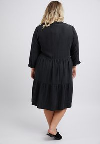 No.1 by Ox - CLAIRE - Day dress - black - 2