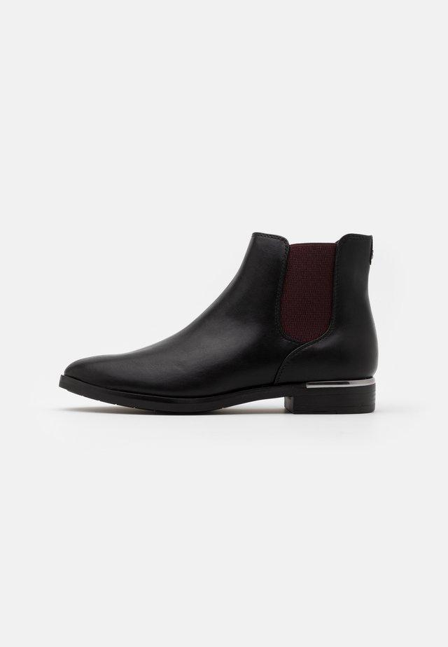 ELCHE - Ankle boot - black
