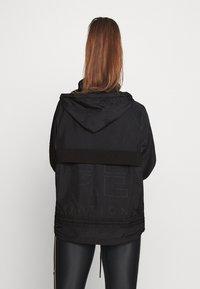P.E Nation - JACKET - Training jacket - black - 2