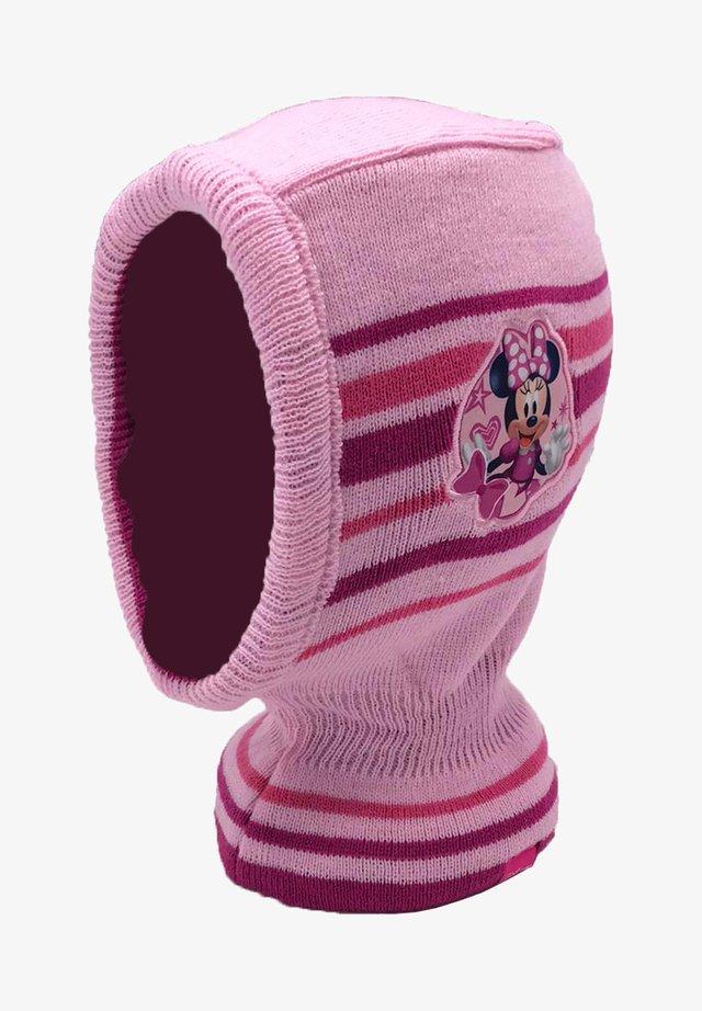 Beanie - rosa