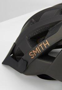 Smith Optics - VENTURE MIPS - Helm - matte gravy - 7