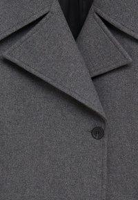 Mango - INES-I - Zimní kabát - grau - 7