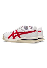 Onitsuka Tiger - Sneakers - white/classic red - 1