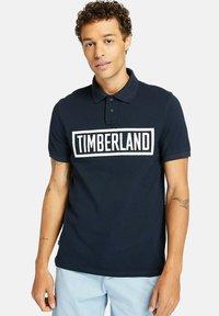 Timberland - Polo shirt - dark sapphire - 0