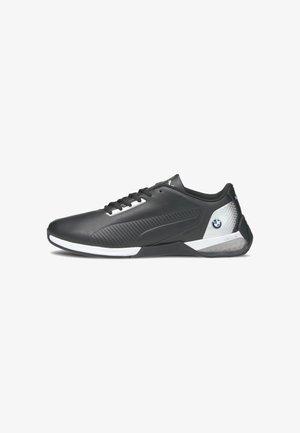 Trainers - p black-p silver-p black