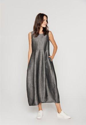 Sukienka letnia - szary