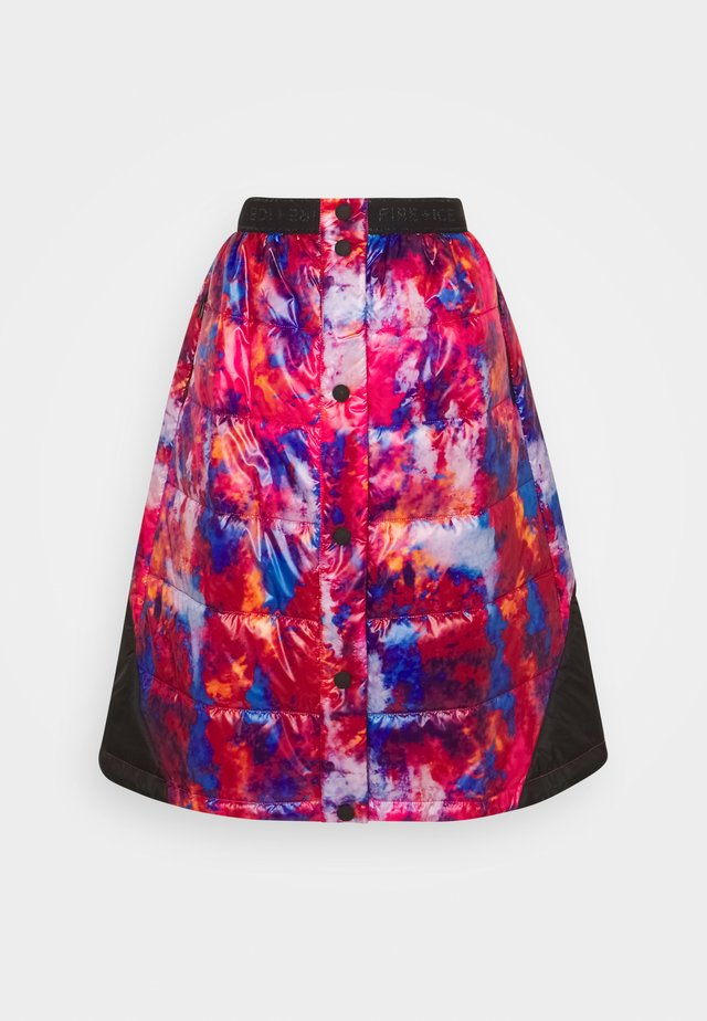 CLARISSA - Sports skirt - multicolor