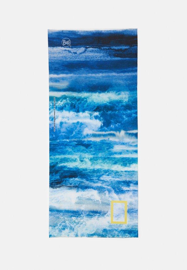 COOLNET UV UNISEX - Écharpe tube - zankor blue