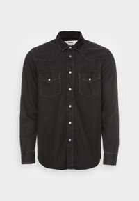 EAST - Shirt - black