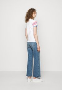 Polo Ralph Lauren - T-shirt z nadrukiem - white - 2
