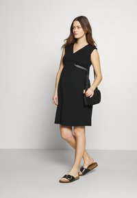 Balloon - DRESS - Denní šaty - black - 1