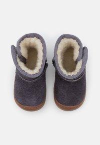 POLOLO - TOLEDO UNISEX - Dětské boty - grau - 3