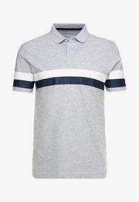 Pier One - Poloshirts - mottled light grey - 3