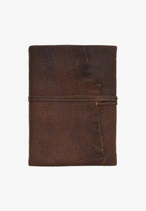 Other accessories - chestnut