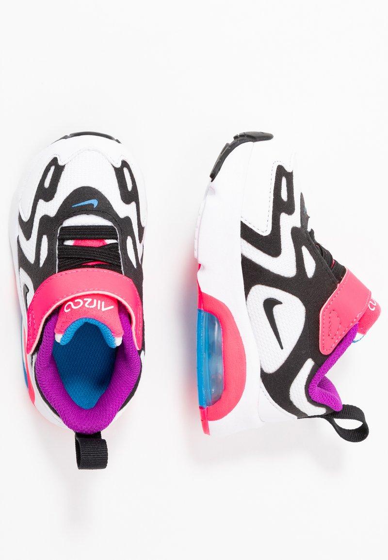 Nike Sportswear - AIR MAX 200 - Zapatillas - white/black/hyper pink/photo blue