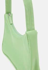 Monki - HILMA BAG - Borsa a mano - green dusty light - 5