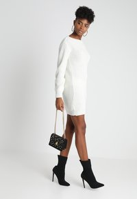 Glamorous - Jumper dress - cream - 1