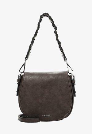 LUZY - Handbag - brown 200