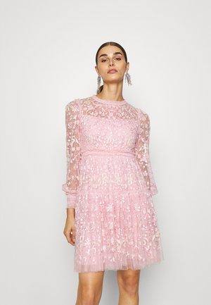 EMILANA DRESS - Koktejlové šaty/ šaty na párty - ballerina pink