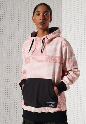 FREESTYLE TECH - Sweatshirt - soft pink