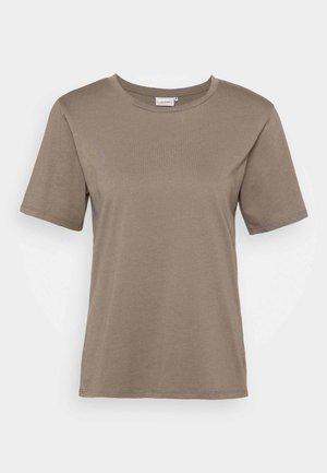JORY TEE - Basic T-shirt - earth