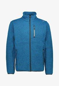 CMP - Fleece jacket - blau - 0