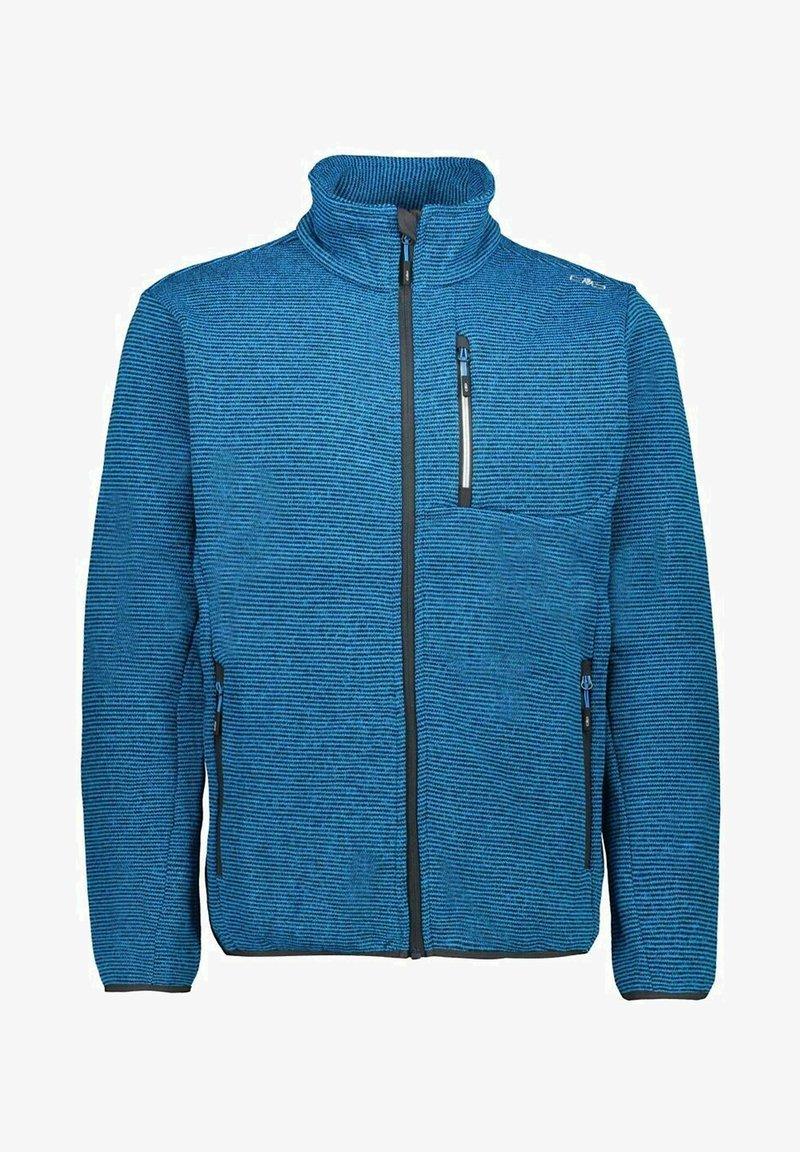 CMP - Fleece jacket - blau