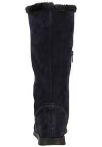 Darkwood - Boots - navy - 3