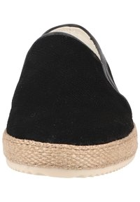 Sansibar Shoes - Espadrilles - schwarz - 5