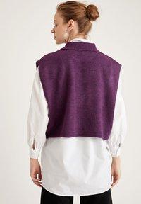 DeFacto - Pullover - purple - 2