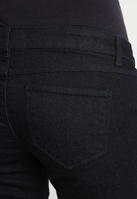 Dorothy Perkins Maternity - ASHLEY BOOTCUT - Bootcut jeans - indigo