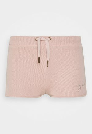 SHORT PANT - Pyjama bottoms - vapor rose