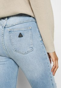 Abrand Jeans - A HIGH ANKLE BASHER - Jeans Skinny Fit - lonestar - 4