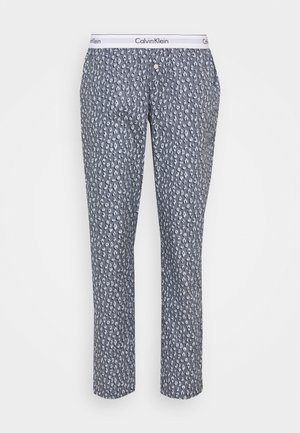 COMFORT SLEEP PANT - Pyjamahousut/-shortsit - shadow