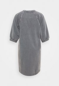 Noisy May - NMDARIA DRESS - Day dress - dark grey - 1