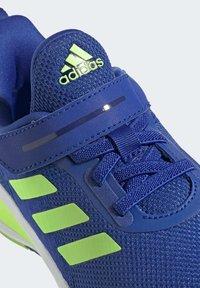 adidas Performance - FORTARUN UNISEX - Juoksukenkä/neutraalit - blue - 7