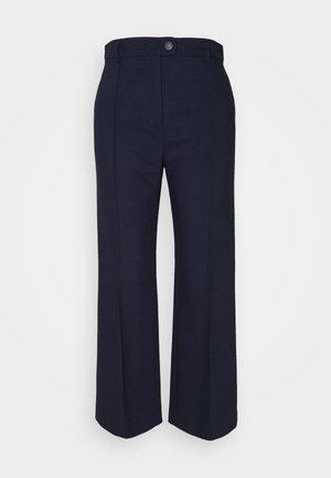 Kalhoty - dark denim