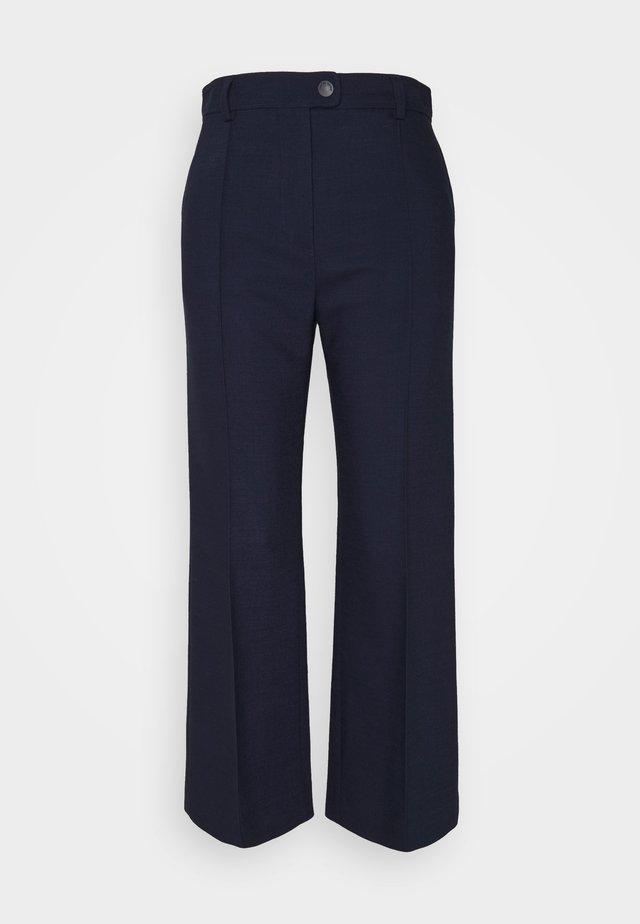 Pantaloni - dark denim