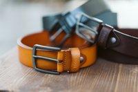 Rooxs - Belt - cognac - 3